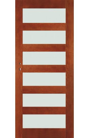 Drzwi Drewniane Premium Nevada NV-7
