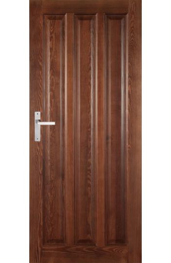 Drzwi Drewniane Premium Omaha OM-1
