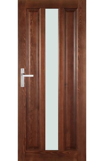 Drzwi Drewniane Premium Omaha OM-2