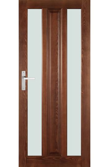 Drzwi Drewniane Premium Omaha OM-3