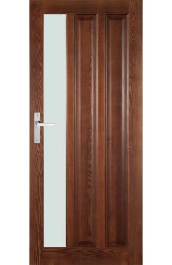 Drzwi Drewniane Premium Omaha OM-4