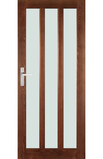 Drzwi Drewniane Premium Omaha OM-5