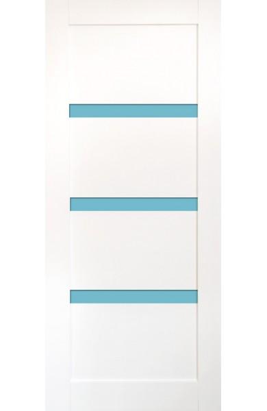 Drzwi Drewniane Premium Oviedo OV-1