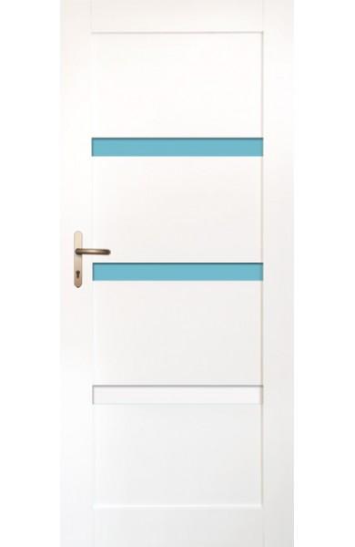 Drzwi Drewniane Premium Oviedo OV-2