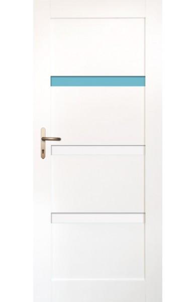 Drzwi Drewniane Premium Oviedo OV-3