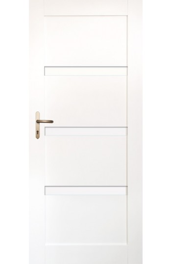 Drzwi Drewniane Premium Oviedo OV-4