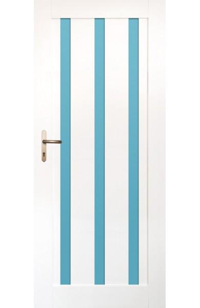 Drzwi Drewniane Premium Oviedo OV-5