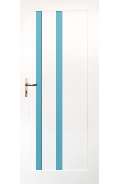 Drzwi Drewniane Premium Oviedo OV-6