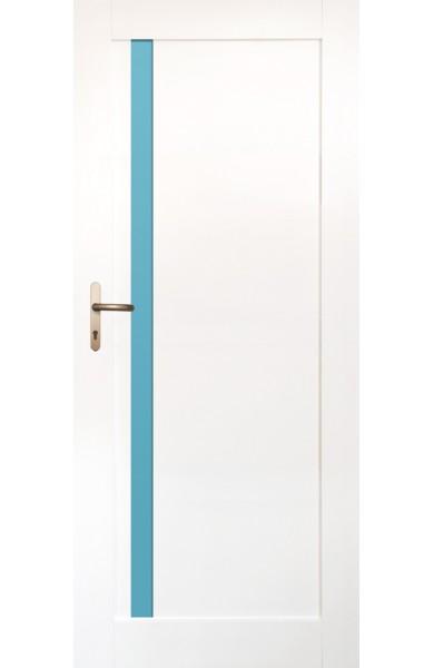 Drzwi Drewniane Premium Oviedo OV-7