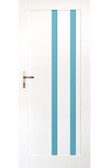 Drzwi Drewniane Premium Oviedo OV-8