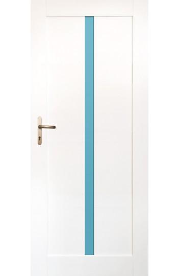 Drzwi Drewniane Premium Oviedo OV-9