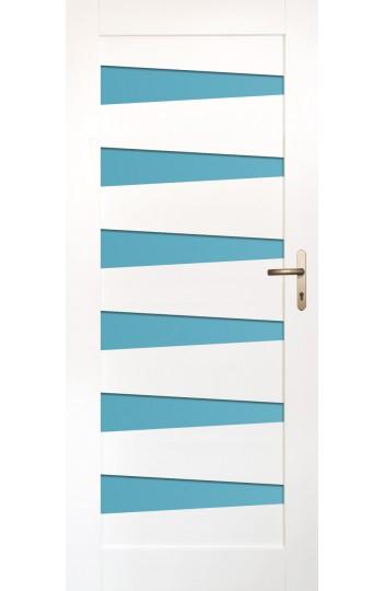 Drzwi Drewniane Premium Oviedo OV-12