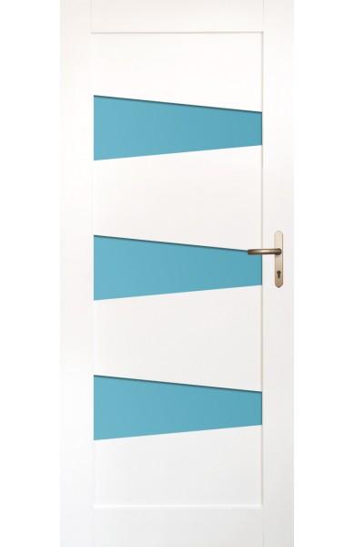 Drzwi Drewniane Premium Oviedo OV-13