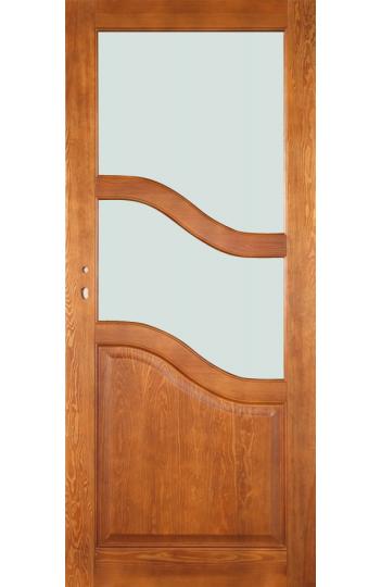Drzwi Drewniane Premium Pasadena PS-3