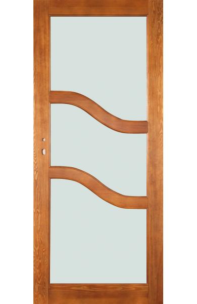Drzwi Drewniane Premium Pasadena PS-4