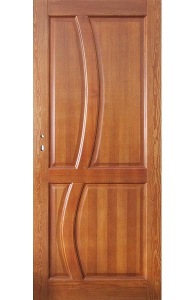 Drzwi Drewniane Premium Reno RN-1
