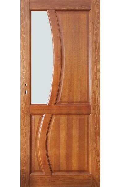 Drzwi Drewniane Premium Reno RN-2