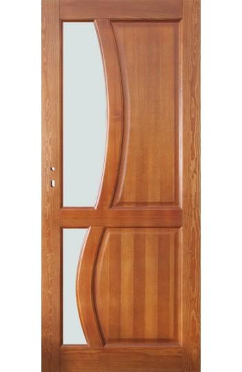 Drzwi Drewniane Premium Reno RN-3