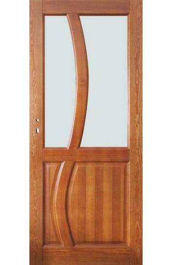 Drzwi Drewniane Premium Reno RN-4