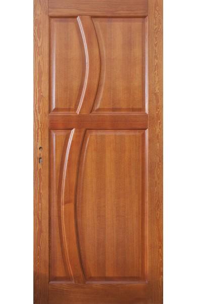 Drzwi Drewniane Premium Reno RN-5
