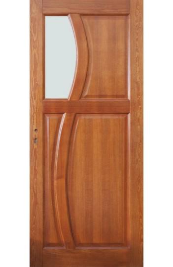 Drzwi Drewniane Premium Reno RN-6