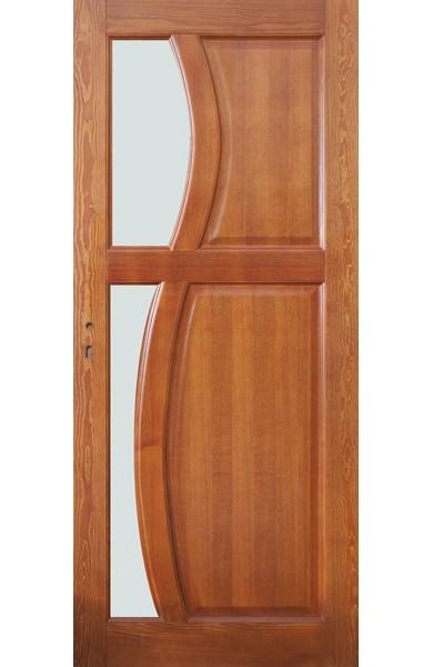 Drzwi Drewniane Premium Reno RN-7