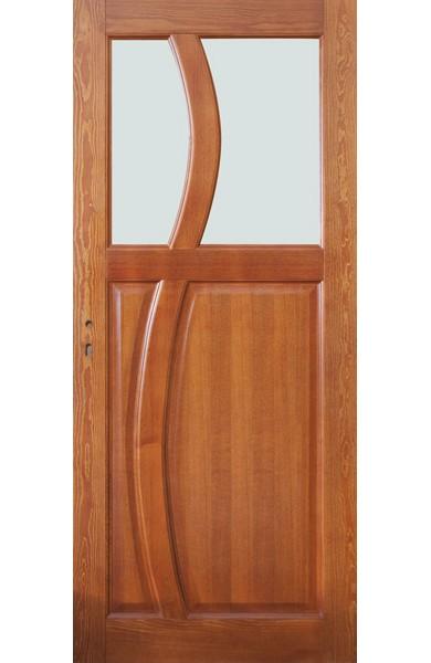 Drzwi Drewniane Premium Reno RN-8