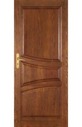 Drzwi Drewniane Premium Salem SL-1