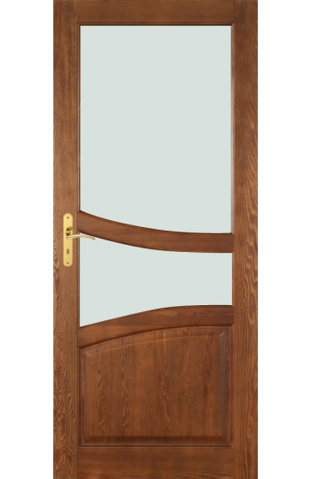 Drzwi Drewniane Premium Salem SL-4