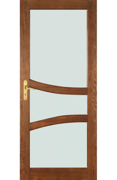 Drzwi Drewniane Premium Salem SL-5