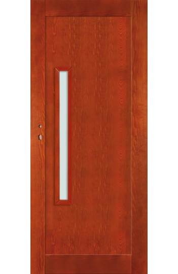 Drzwi Drewniane Premium Santon ST-1