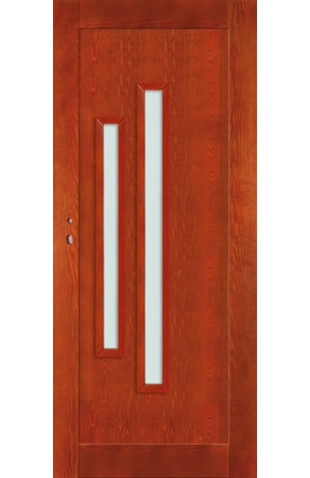 Drzwi Drewniane Premium Santon ST-2