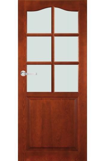 Drzwi Drewniane Premium Tampa TP-3