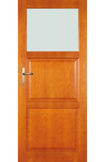 Drzwi Drewniane Premium Temida TM-2
