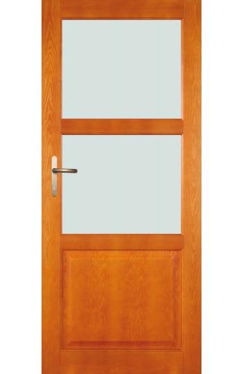 Drzwi Drewniane Premium Temida TM-3