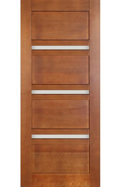 Drzwi Drewniane Premium Toledo TO-1