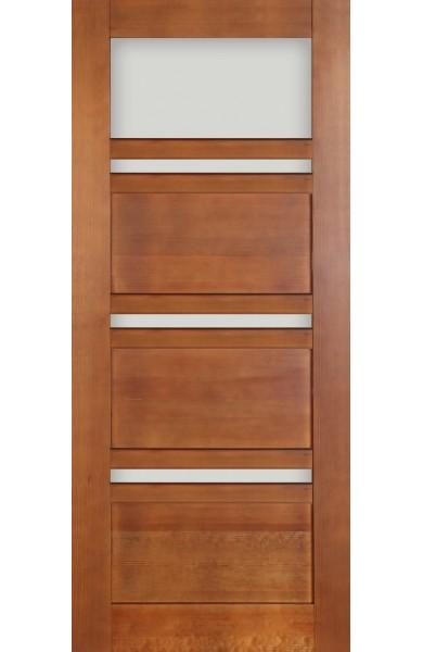 Drzwi Drewniane Premium Toledo TO-2