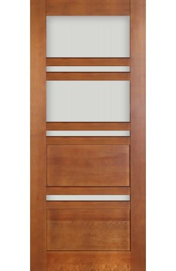 Drzwi Drewniane Premium Toledo TO-3