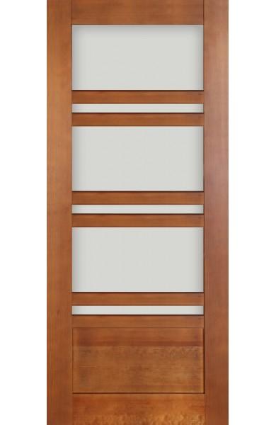 Drzwi Drewniane Premium Toledo TO-4