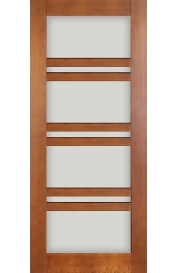 Drzwi Drewniane Premium Toledo TO-5