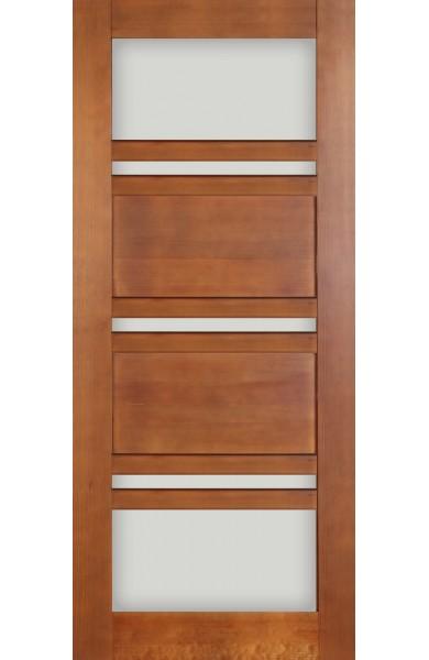 Drzwi Drewniane Premium Toledo TO-6