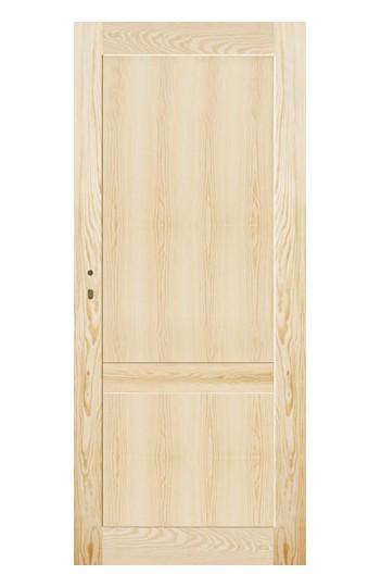 Drzwi Drewniane Standard Akron AK-1