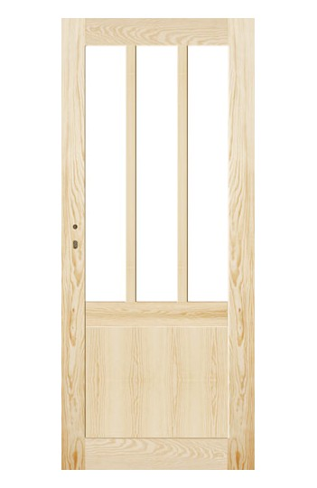 Drzwi Drewniane Standard Akron AK-5