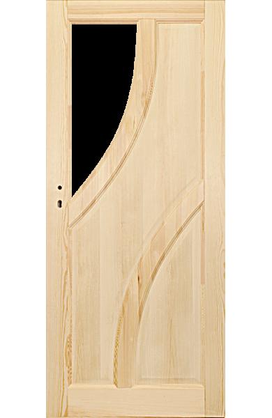 Drzwi Drewniane Standard Bogota BG-2