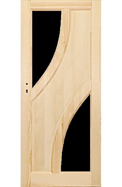Drzwi Drewniane Standard Bogota BG-3
