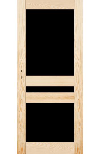 Drzwi Drewniane Standard Cordoba CR-1