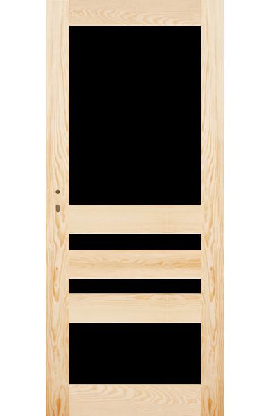 Drzwi Drewniane Standard Cordoba CR-2