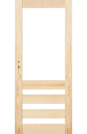 Drzwi Drewniane Standard Cordoba CR-3