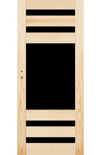 Drzwi Drewniane Standard Cordoba CR-7