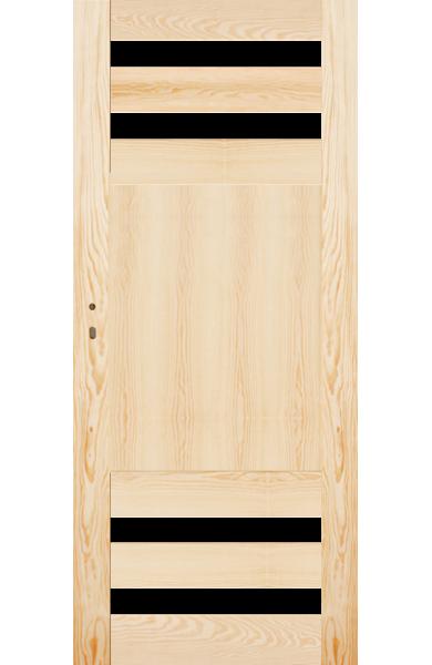 Drzwi Drewniane Standard Cordoba CR-10